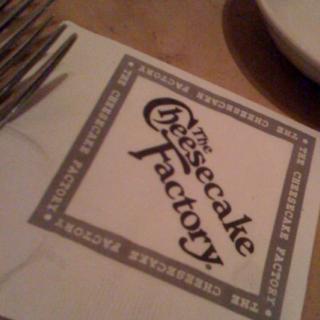 Dinner in Phoenix