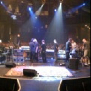 Phoenix stage